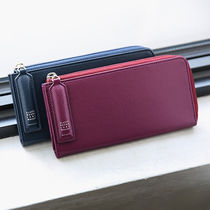 monopoly(モノポリー) 長財布 ◆monopoly◆ CLASSY ROUND LONG WALLET 4色