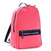 Tommy Hilfiger(トミーヒルフィガー) バックパック・リュック トミーヒルフィガー 6929787 662 バックパック 色:CORAL/NAVY