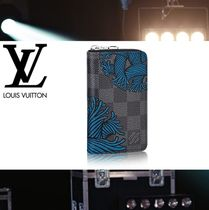 Louis Vuitton(ルイヴィトン) コインケース・小銭入れ 【即納・国内配送】NEW FW Louis Vuitton ジッピーコイン パース