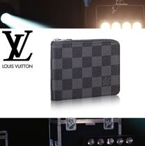 Louis Vuitton(ルイヴィトン) 雑貨・その他 【即納・国内配送】NEW FW Louis Vuitton ジッピー コンパクト