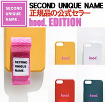 【NEW】「SECOND UNIQUE NAME」 hood. FINGER Edt. 正規品