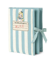 【セール】★Olympia Le-Tan Notebook Clutch Alice★