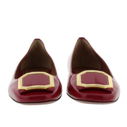 関税送料込み  【 BALLY 】  BLARIS  WOMEN'S LEATHER PUMP