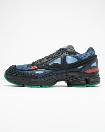 SS17 RAFSIMONS x ADIDAS OZWEEGO 2 sneakers BY9866