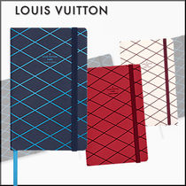 Louis Vuitton(ルイヴィトン) ノート Louis Vuitton(ルイヴィトン)★CARNET DE NOTES ANDREE PM