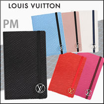 Louis Vuitton(ルイヴィトン) ノート Louis Vuitton(ルイヴィトン)★CARNET DE NOTES GUSTAVE PM
