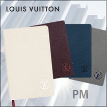 Louis Vuitton(ルイヴィトン) ノート Louis Vuitton(ルイヴィトン)★CARNET DE NOTES ALBERT PM