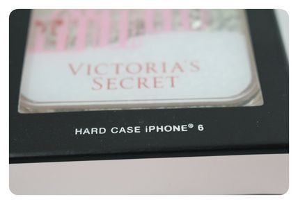 Victoria's Secret iPhone・スマホケース 【限定】Victoria's Secret: iPhone 6 Case キラキラケース(3)