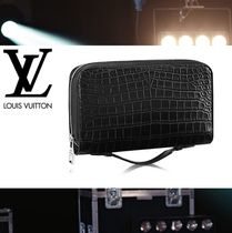 Louis Vuitton(ルイヴィトン) 雑貨・その他 【即納・国内配送】NEW FW Louis Vuitton ジッピーXL