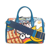 Anya Hindmarch★Giant Stickers Vere Barrel  関税/送料込