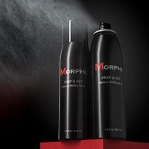 Morphe Brushes(モーフィー) プライマー・コンシーラー PREP & SET-MAKEUP SETTING SPRAY