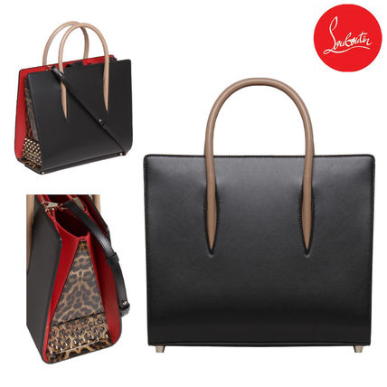 Christian Louboutin Paloma Medium Bag 2WAYトートバッグ