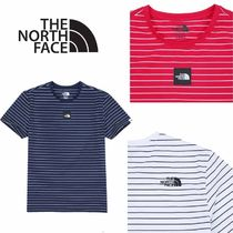 THE NORTH FACE〜WINTON S/S R/TEE 3色