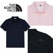 THE NORTH FACE〜MENLO S/S POLO TEE 3色
