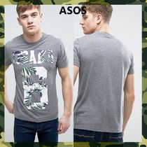 ASOS(エイソス) Tシャツ・カットソー 【国内発送】ASOS★Tシャツ・プリント Superdry
