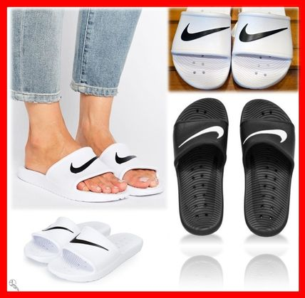 NIKE 2017ss WMNS KAWA SHOWER 2 types 22 and