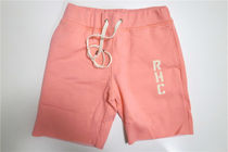 RHC RonHerman Original Puffy Shorts orange S