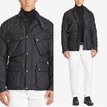 Ralph Lauren(ラルフローレン) アウターその他 Men's Big & Tall Quilted Utility Jacket