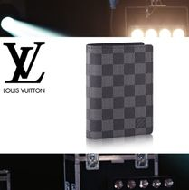 Louis Vuitton(ルイヴィトン) 折りたたみ財布 【即納・国内配送】NEW FW Louis Vuitton ポルトフォイユ