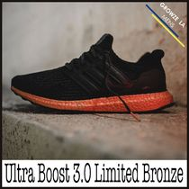 ★【adidas】追跡発送 限定 Ultra Boost 3.0 Limited Bronze
