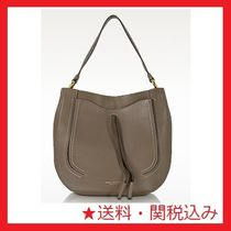 MARC JACOBS(マークジェイコブス) ボストンバッグ 大人気!!国内発送 MARC JACOBS  Leather Hobo Bag