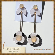 kate spade【ケイトスペード】即発送★お花モチーフピアス