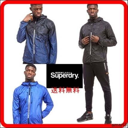 Superdry セットアップ Sports Active Core Cagoule