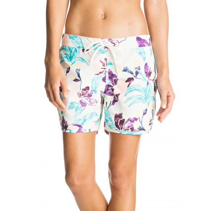 "【ROXY】Mesh It Up 5"" Boardshort/ボードショーツ"