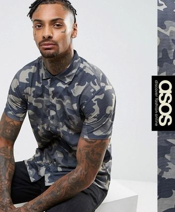 * Brooklyn Supply Co * * camouflage t-shirts