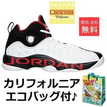 関税送料込☆Nike Air Jordan Jumpman Team II 819175 101