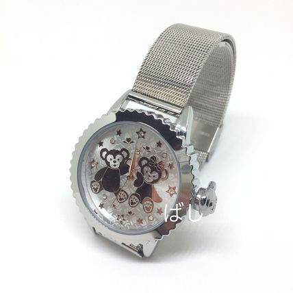 Duffy shelliemay watches accessories