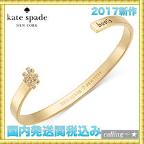 セレブ愛用者多数☆kate spade new york☆Besties Cuff Bracelet