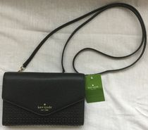 kate spade【 winni 】wake field lane ショルダーウォレット