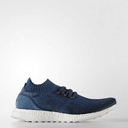 [adidas][Unisex]正規品 ULTRABOOST UNCAGED PARLEY BY3057