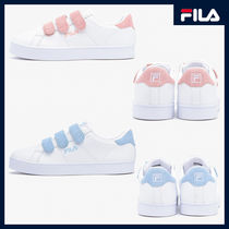 [FILA][DHL安心発送]正規品 COURT DELUXE VC (2色)