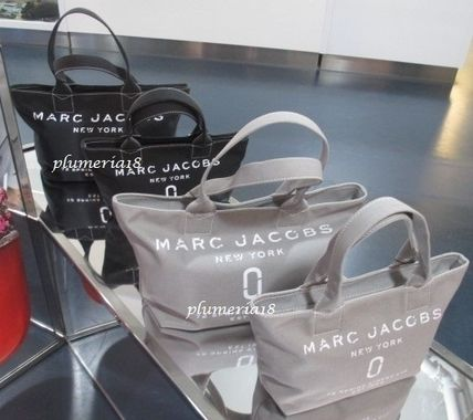 DFS限定-Marc Jacobs-キャンバススモールトート