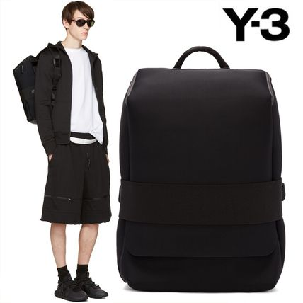 Y-3 SALE 31% off small Casa backpack