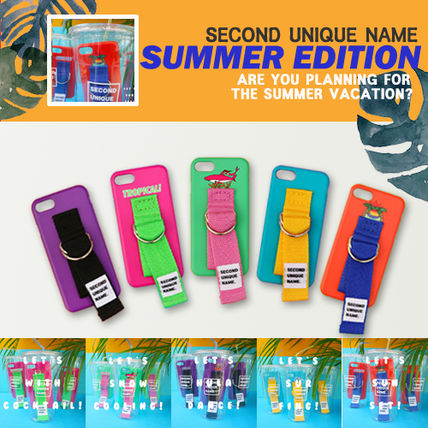 [SECOND UNIQUE NAME] 2017' SUMMER EDITION /iPhone★NEW★