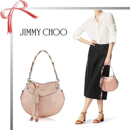 【17-18AW★JimmyChoo】ARTIE MINI ショルダーバッグ