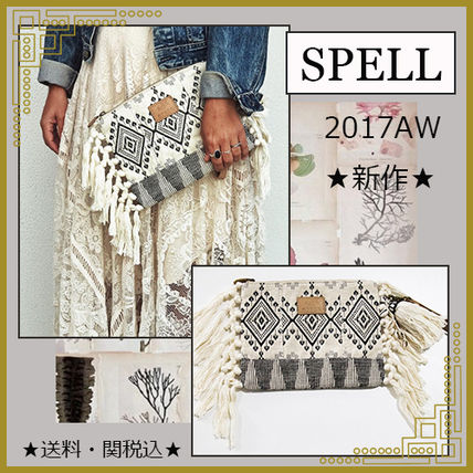 Try SPELL fringe of topic x shell clutch back