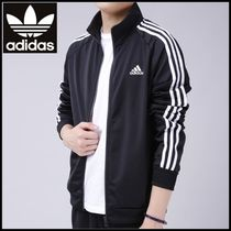 ☆adidas(アディダス)☆3Stripes Track Jacket -BR1024