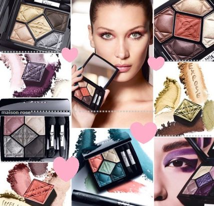 Dior アイメイク DIOR *5 COULEURS*2017年新商品(2)