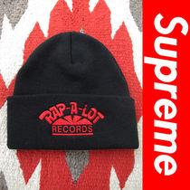 Supreme/Rap-A-Lot Records Beanieビーニー