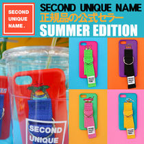 【NEW】「SECOND UNIQUE NAME」 2017 SUMMER EDITION 正規品