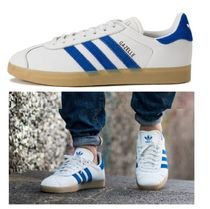 ★ADIDAS ORIGINALS☆GAZELLE  ブルー S76225