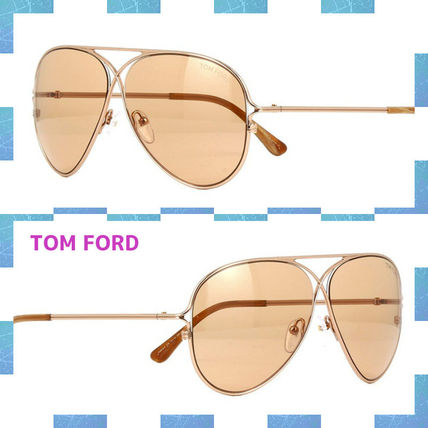 TOM FORD サングラス 関・送込【TOM FORD】PrivateCollection No.4 28E Photochromic