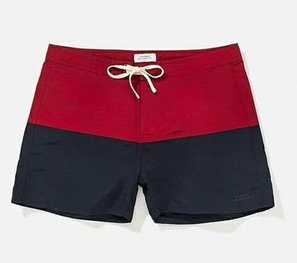 Saturdays NYC Ennis Board Shorts 水着
