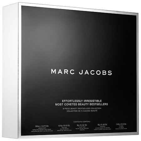 Marc Jacobs☆限定(Effortlessly Irresistible)