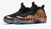 "NIKE AIR FOAMPOSITE ONE ""Copper"" - MEN'S"