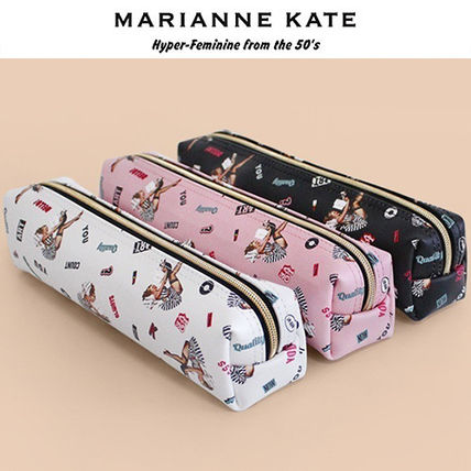 Marianne kate Pencil Pouch